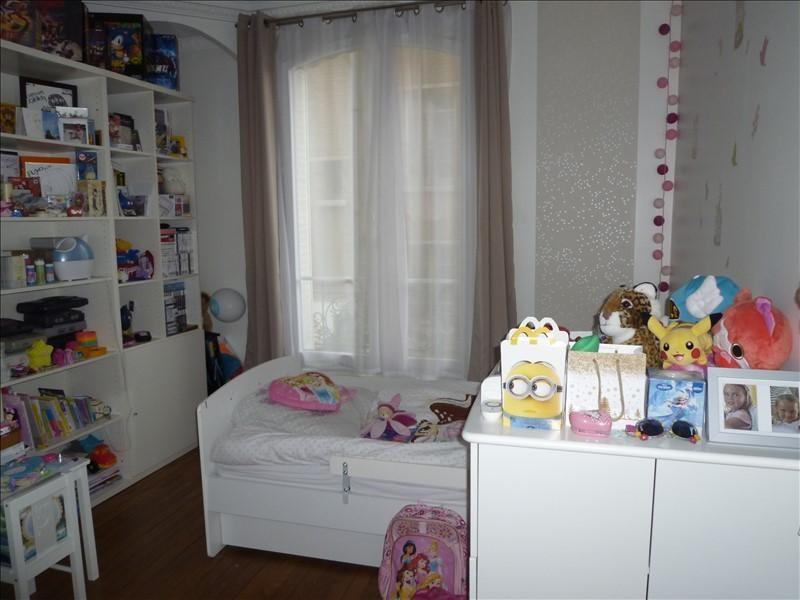 Vente appartement Asnieres sur seine 370000€ - Photo 4