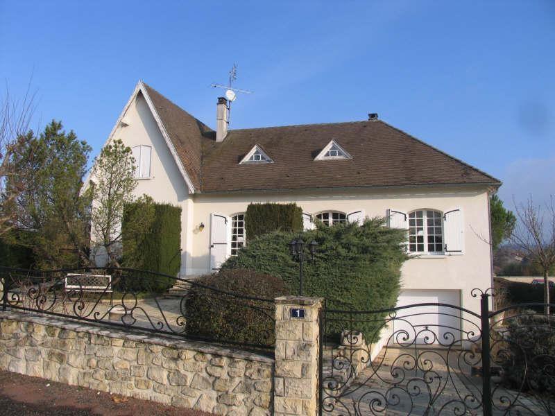 Vente maison / villa Mareuil 227900€ - Photo 1