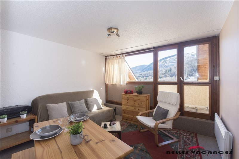 Vente appartement St lary soulan 69 000€ - Photo 1