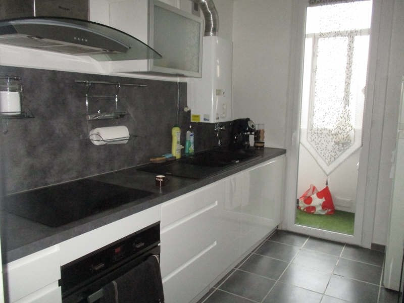 Vente appartement Nimes 74 000€ - Photo 1