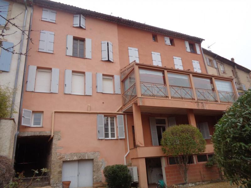 Sale house / villa Salernes 493500€ - Picture 3