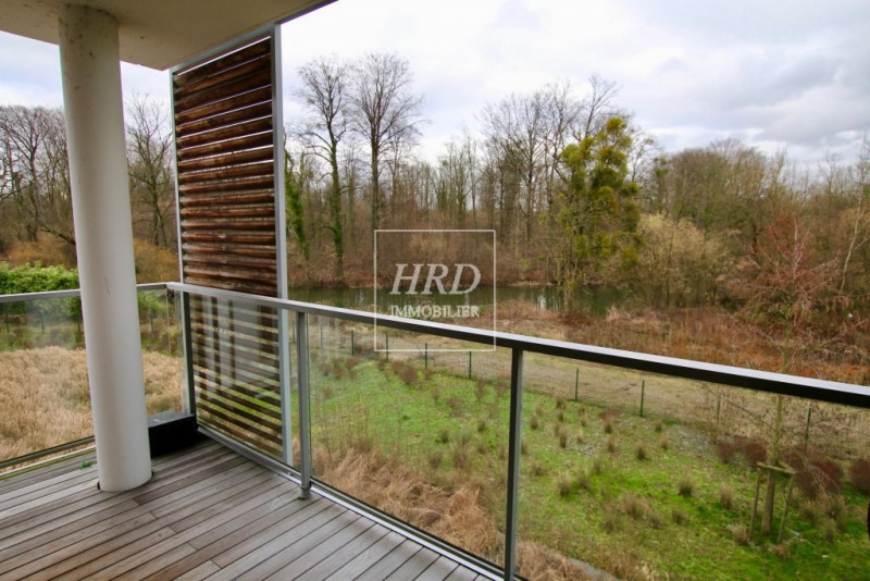 Vente appartement Strasbourg 375 580€ - Photo 1