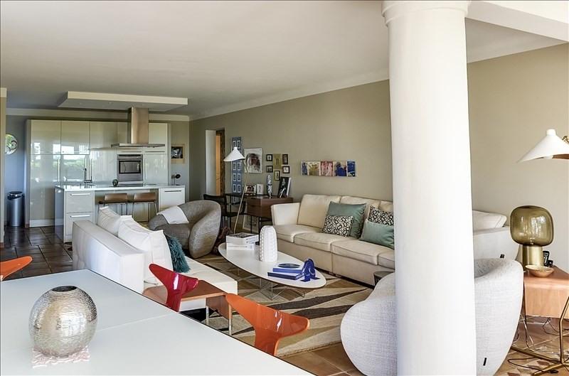 Vente appartement Eguilles 525000€ - Photo 4