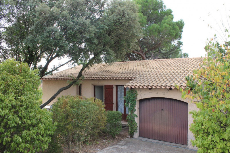 Sale house / villa Lambesc 310000€ - Picture 2