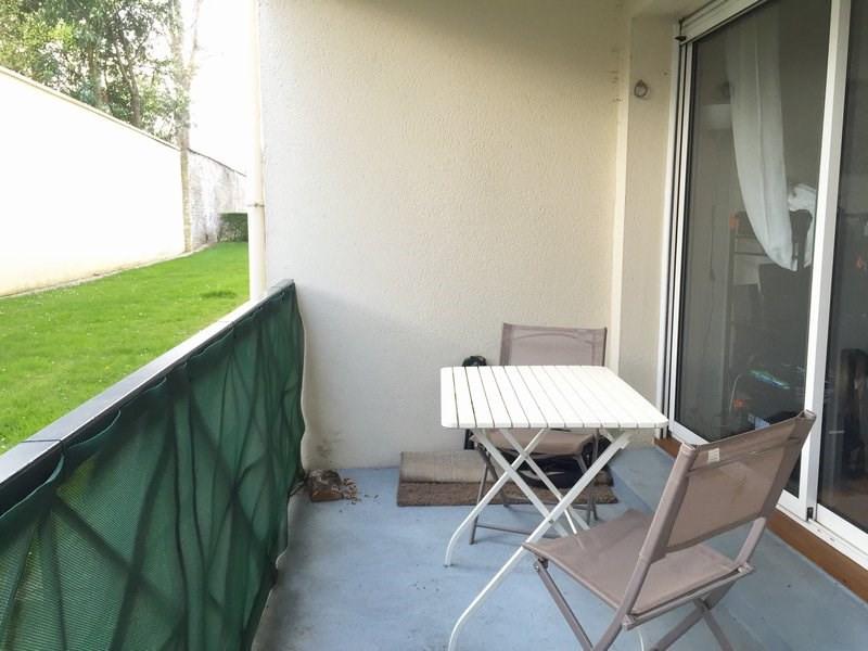 Rental apartment Caen 530€ CC - Picture 2