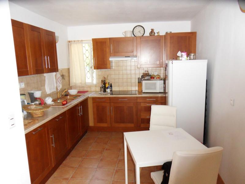 Sale house / villa Althen des paluds 420000€ - Picture 3