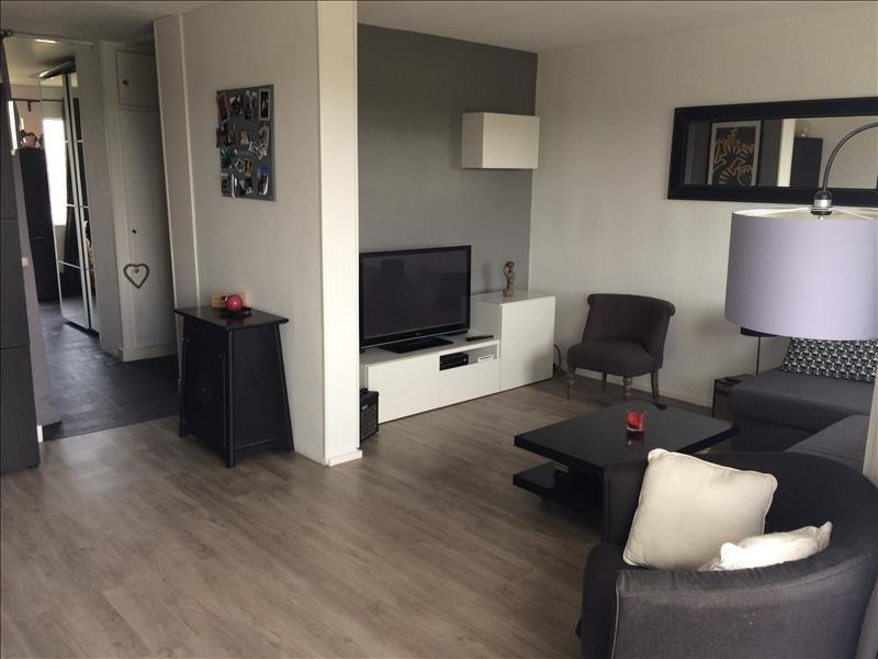Sale apartment Fresnes 166500€ - Picture 3