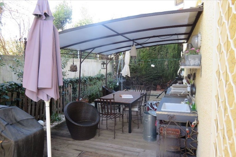 Vente maison / villa Montpellier 498 000€ - Photo 9