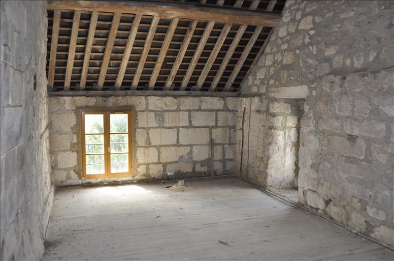 Sale house / villa Soissons 64000€ - Picture 4