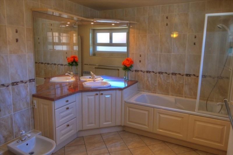 Vente maison / villa Bourgoin jallieu 450000€ - Photo 7