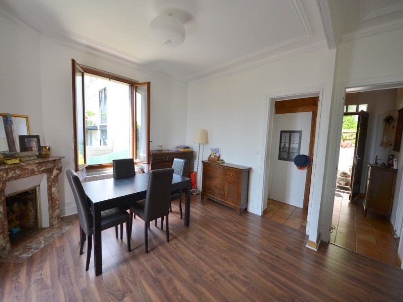 Vente maison / villa Suresnes 850000€ - Photo 5
