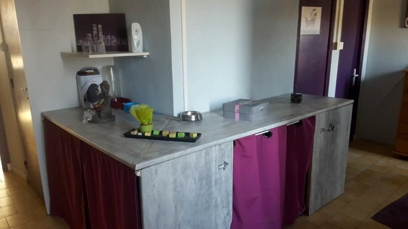 Vente maison / villa Balbigny 149000€ - Photo 5