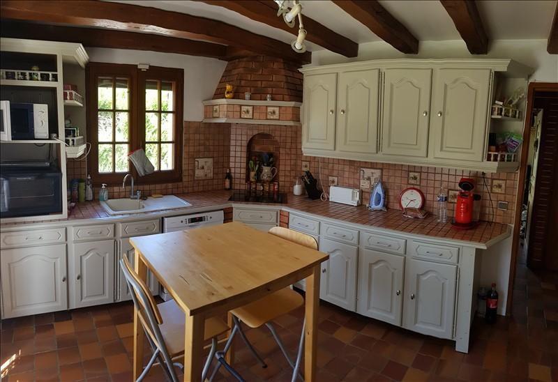 Vente maison / villa Lesigny 432000€ - Photo 3