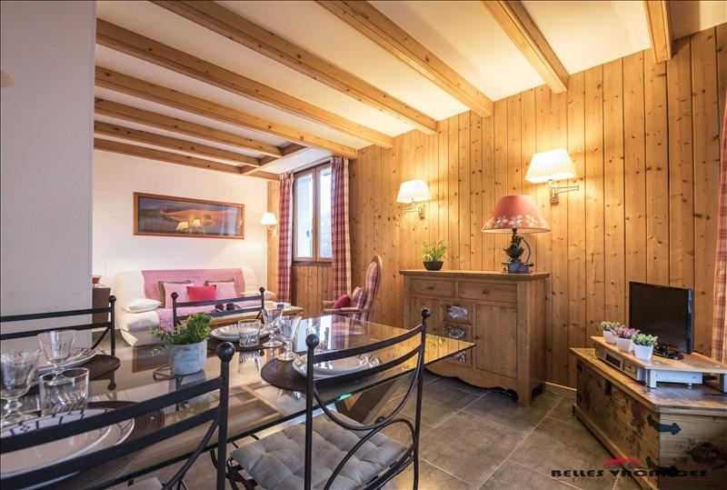 Sale apartment St lary soulan 189000€ - Picture 2