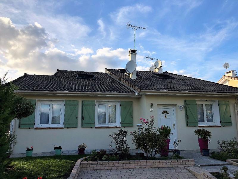 Venta  casa Longpont sur orge 322000€ - Fotografía 2