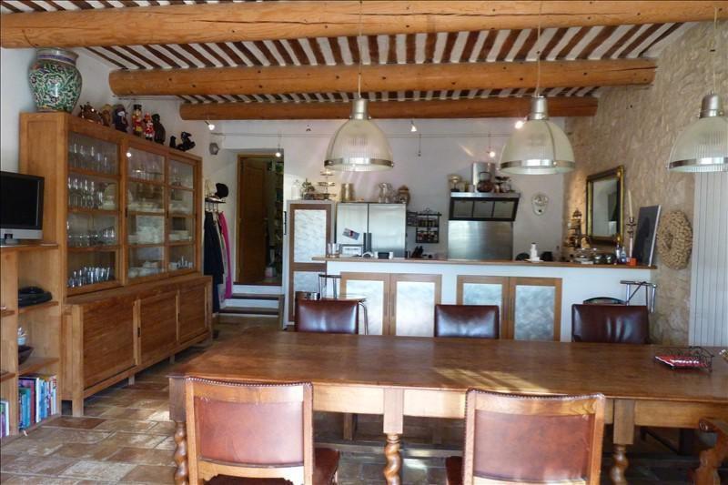 Verkoop van prestige  huis Carpentras 990000€ - Foto 3