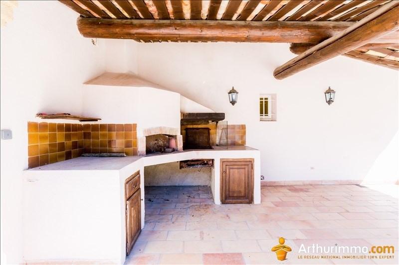 Vente de prestige maison / villa Aix en provence 1160000€ - Photo 9