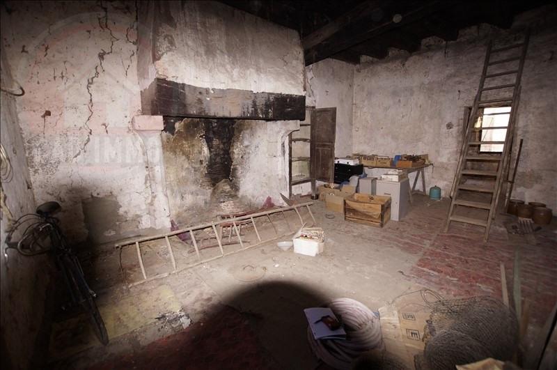 Vente maison / villa St aubin de lanquais 18500€ - Photo 1
