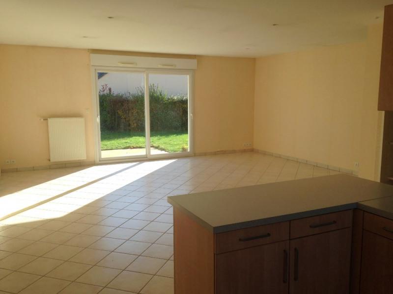 Sale house / villa Entrammes 164000€ - Picture 3