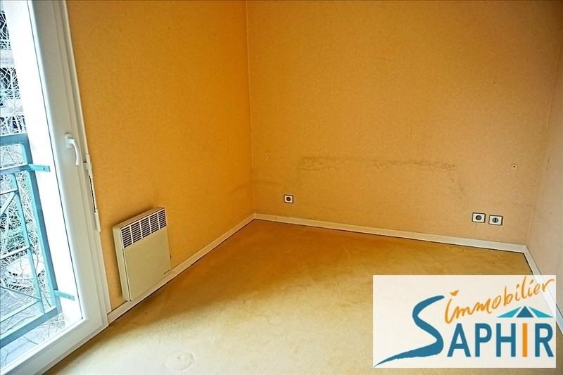 Vente appartement Toulouse 96000€ - Photo 6