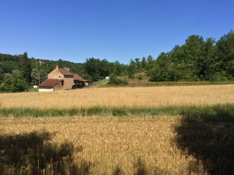 Vente terrain Saint-germain-de-belvès 97200€ - Photo 10