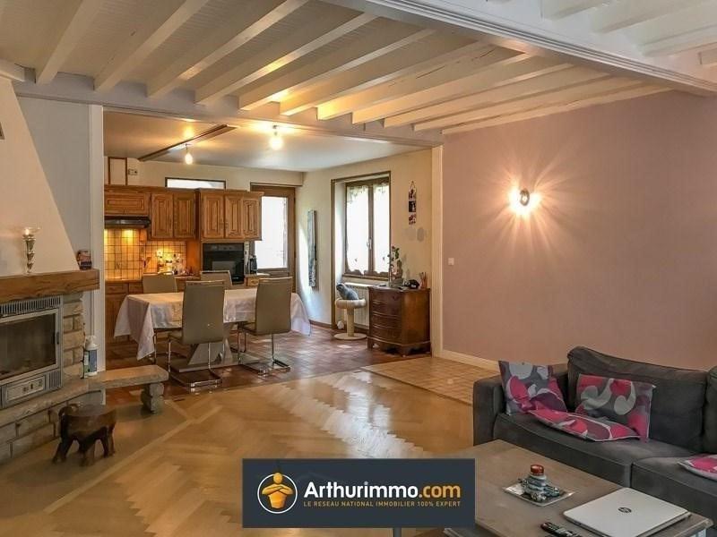 Sale house / villa Lagnieu 163000€ - Picture 1