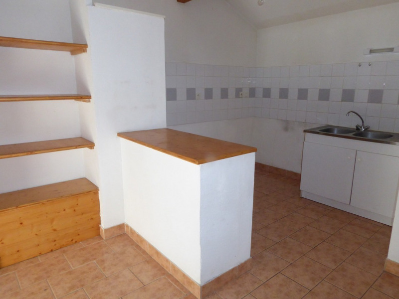 Location appartement Aubenas 360€ CC - Photo 4