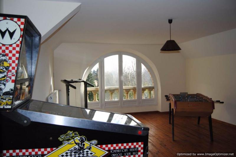 Venta de prestigio  casa Secteur saint ferreol 595000€ - Fotografía 14