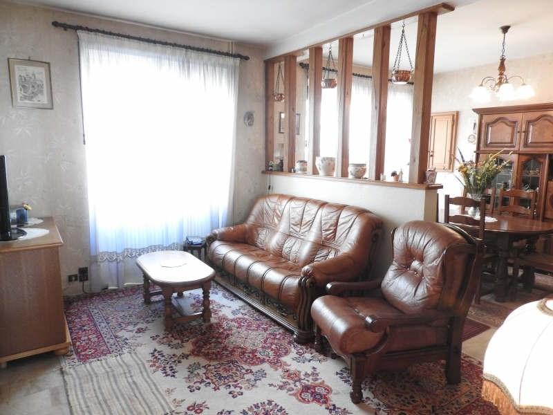 Vente maison / villa Centre ville chatillon 87000€ - Photo 4