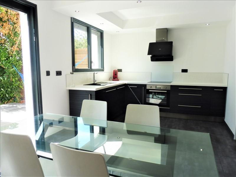 Sale house / villa Vaux sur mer 390000€ - Picture 4