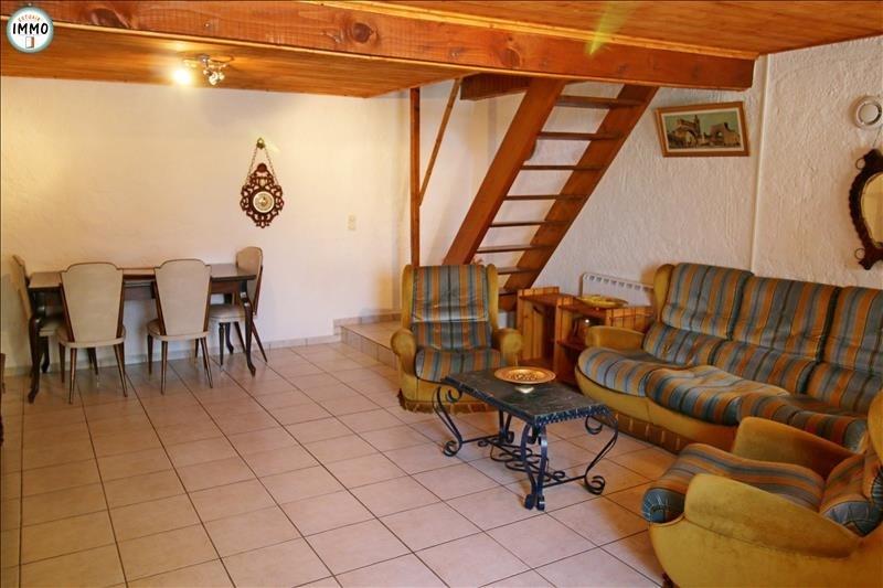 Vente maison / villa Mirambeau 287820€ - Photo 3