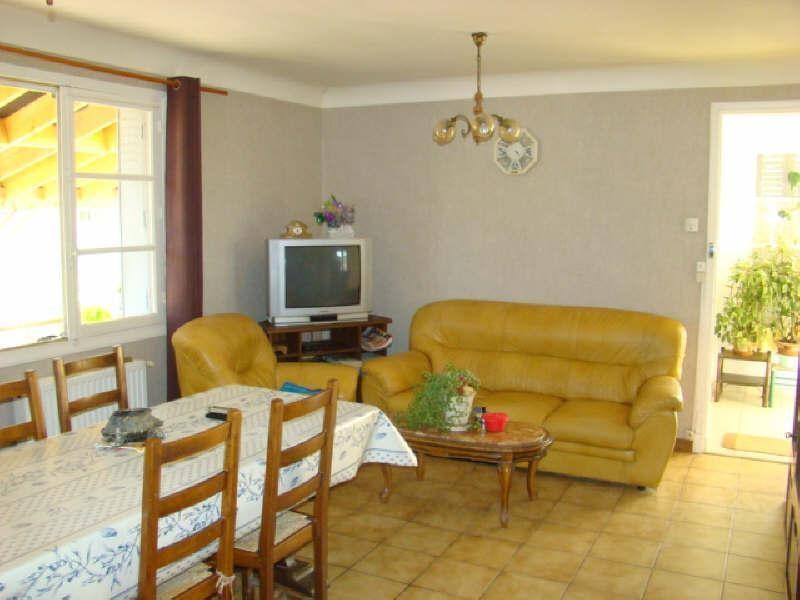 Vente maison / villa Montpon menesterol 95900€ - Photo 4
