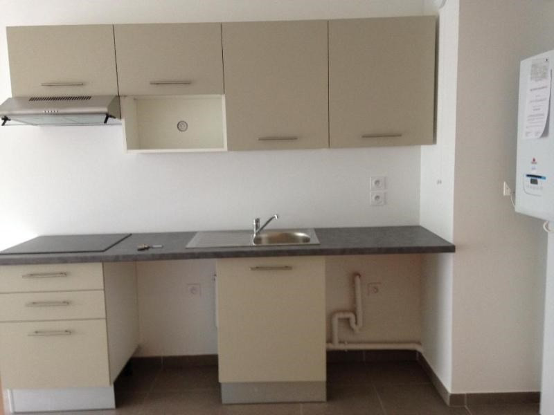 Rental apartment Vernaison 559€ CC - Picture 2