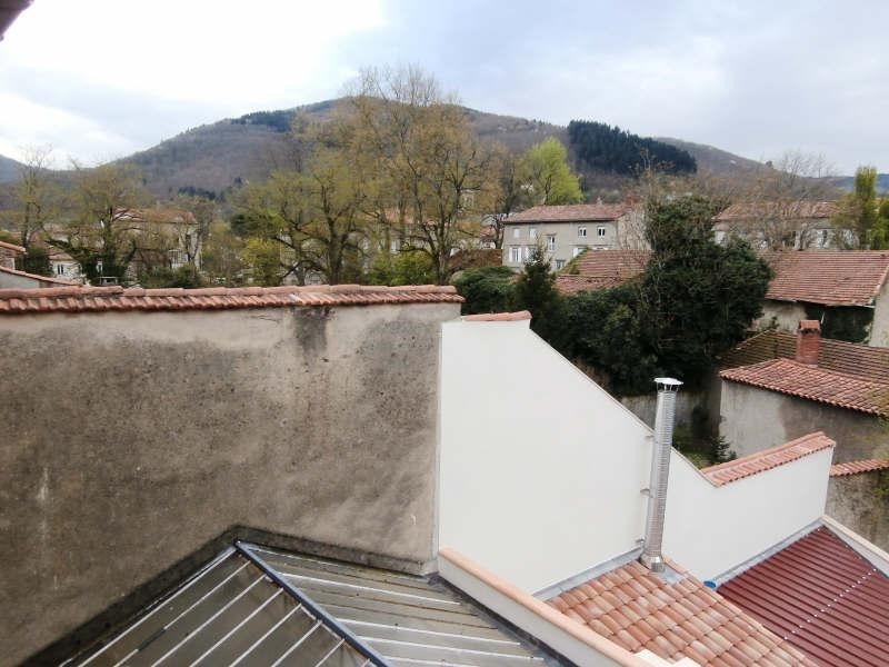Rental apartment Secteur de mazamet 350€ +CH - Picture 10