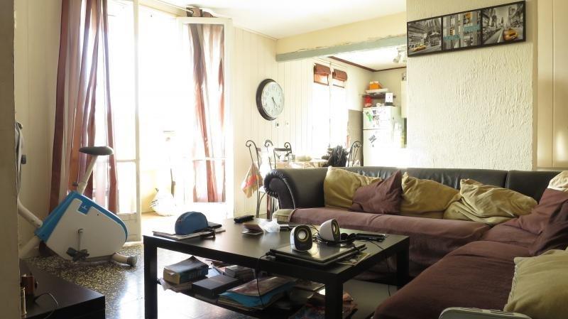 Vente appartement Carry le rouet 190000€ - Photo 3