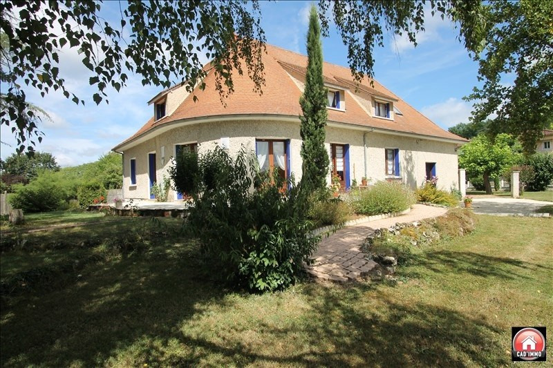 Sale house / villa Bergerac 259 000€ - Picture 1