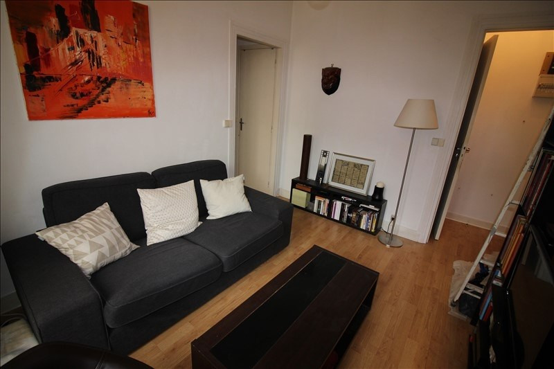Sale apartment Boulogne billancourt 230 000€ - Picture 3