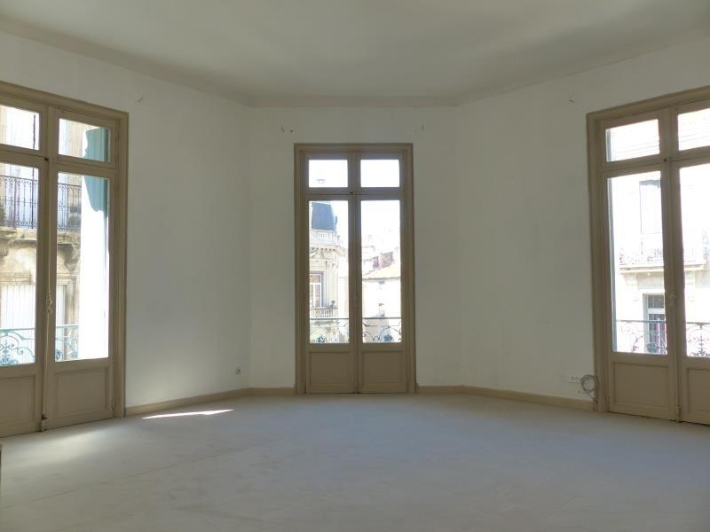Sale apartment Beziers 168000€ - Picture 2
