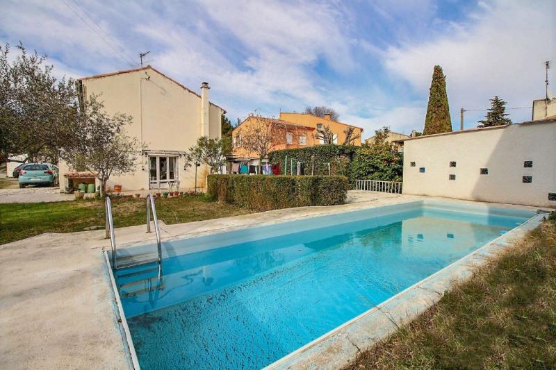 Vente maison / villa Nimes 212900€ - Photo 1