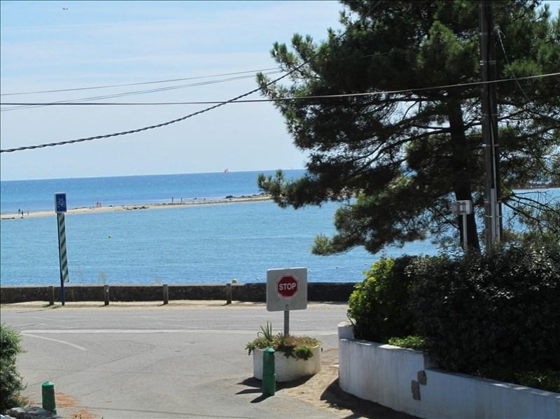 Sale house / villa La trinite sur mer 498300€ - Picture 3