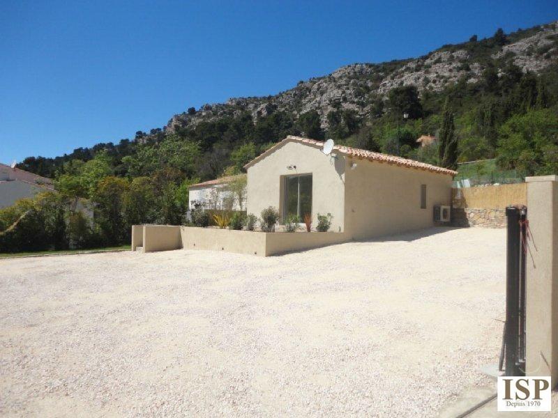 Vente de prestige maison / villa Aix en provence 740000€ - Photo 8