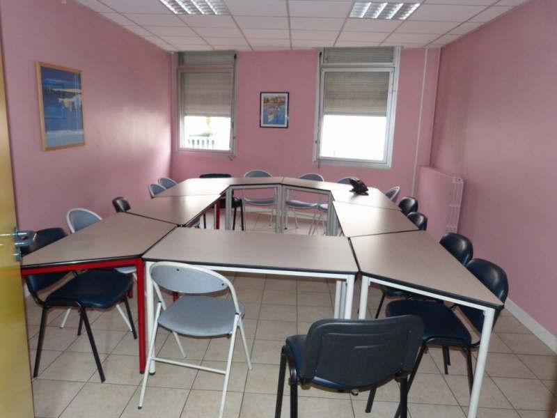 Verkoop  flatgebouwen Albi 650000€ - Foto 1