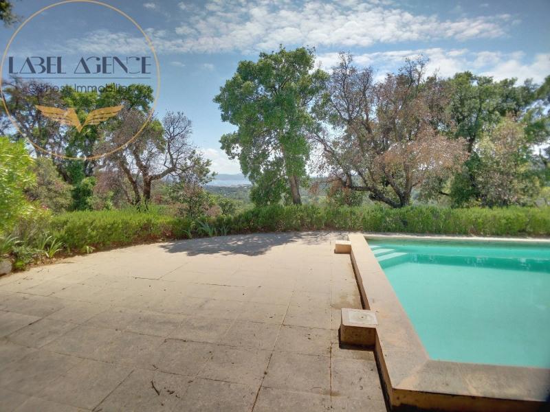 Vente de prestige maison / villa Ste maxime 1680000€ - Photo 6