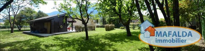 Vente de prestige maison / villa Ayze 990000€ - Photo 4
