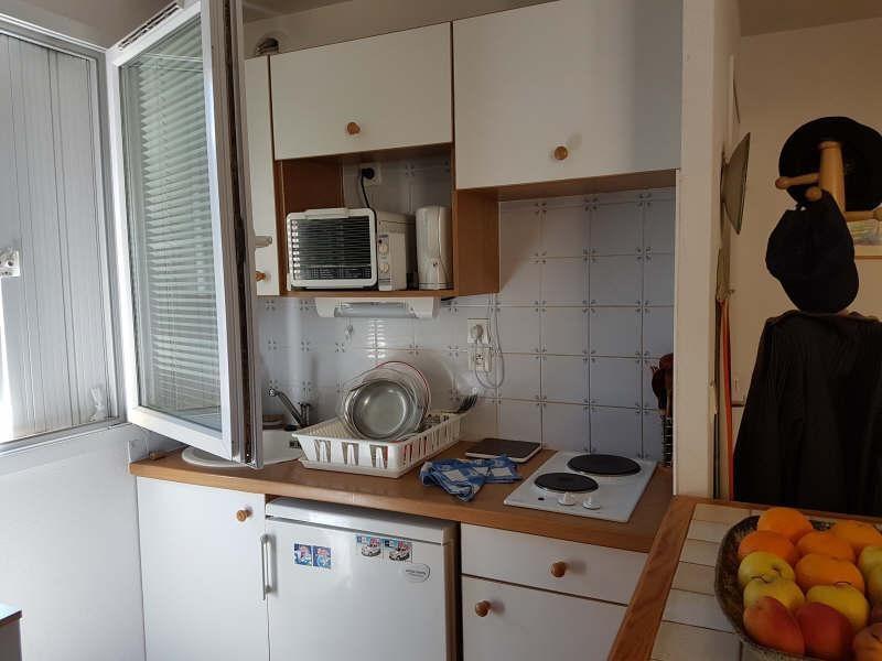 Vente appartement Bagneres de luchon 157500€ - Photo 3