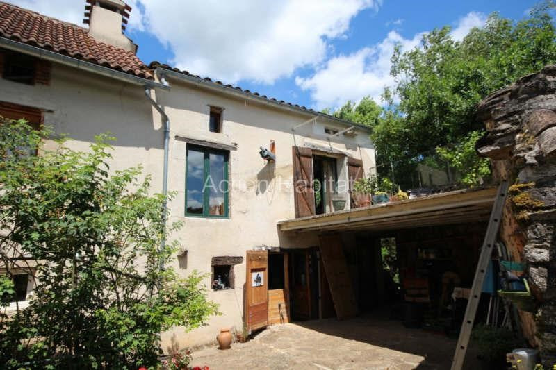 Vente maison / villa St christophe 168000€ - Photo 3