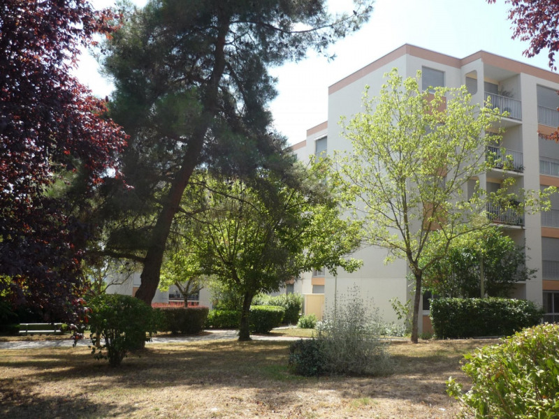 Sale apartment Toulouse 117 700€ - Picture 1