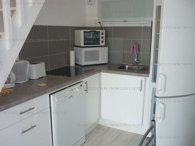 Location vacances appartement Lacanau-ocean 310€ - Photo 4