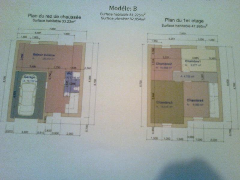 Sale house / villa Montataire 225750€ - Picture 3