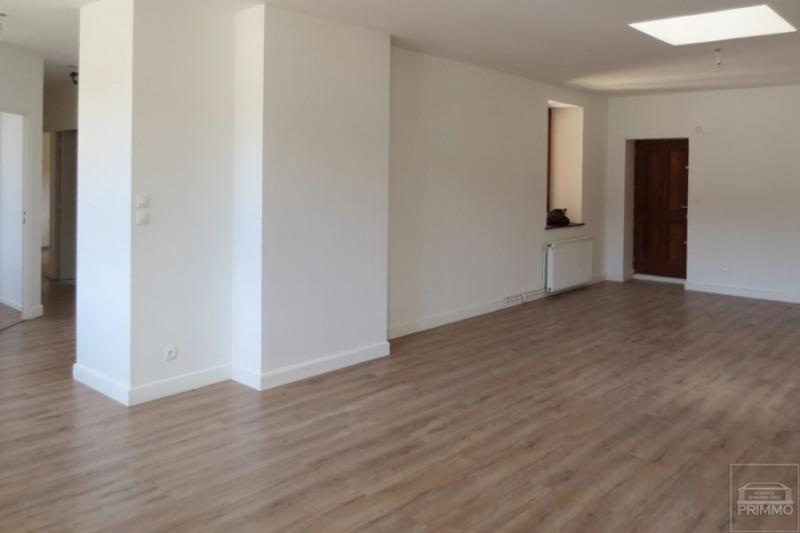 Location appartement Neuville sur saone 870€ CC - Photo 8